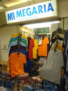 Megaria Tanah Abang Blok A Lt G No 6