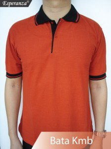 Polo-Shirt-Bata-Kmb