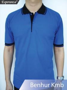 Polo-Shirt-Benhur-Kmb