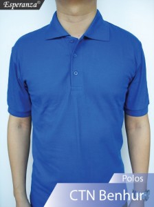 Polo-Shirt-CTN-Benhur