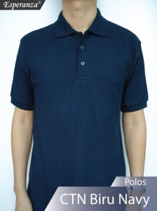 Polo-Shirt-CTN-Biru-Navy