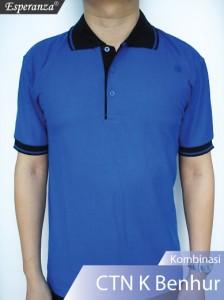 Polo-Shirt-CTN-Kmb-Benhur