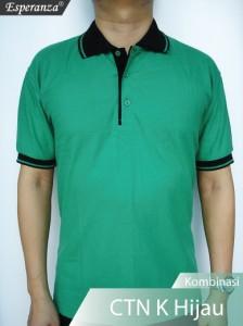 Polo-Shirt-CTN-Kmb-Hijau