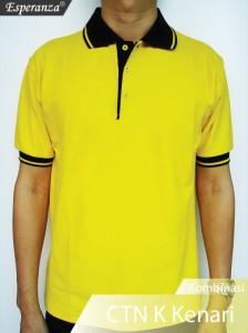 Polo-Shirt-CTN-Kmb-Kuning-Kenari