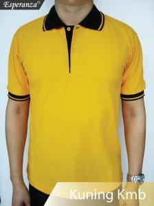 Polo-Shirt-Kuning-Kmb