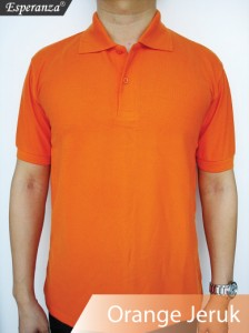Polo-Shirt-Orange-Jeruk